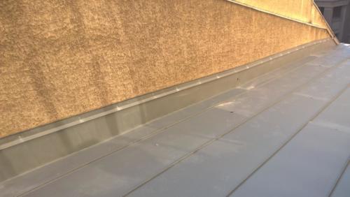 Lapostető , magastető csapadékvíz elleni szigetelés Debreceni Egyetem  Műemléki Főépület kisdonga tetőfelújításáról