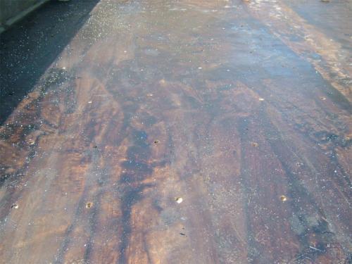 Lapostető , magastető csapadékvíz elleni szigetelés HELINVESZT Zrt